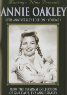 Annie Oakley: Volume One