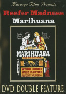 Reefer Madness / Marihuana (Double Feature)