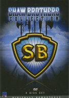 Shaw Brothers Collection, The