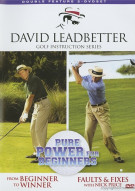 David Leadbetters Pure Power For Beginners