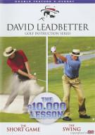 David Leadbetters $10,000 Lesson