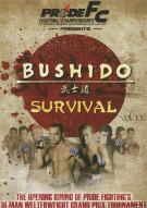 Pride FC: Bushido Volume 11
