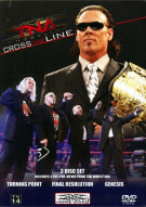 Total Nonstop Action Wrestling: Cross The Line - Volume 2