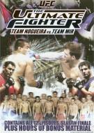 UFC: The Ultimate Fighter - Team Nogueira Vs. Team Mir