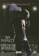 Total Nonstop Action Wrestling: Jeff Jarrett - King Of The Mountain