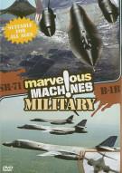 Marvelous Machines: Military - SR-7 / B1B