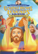Greatest Heroes & Legends Of The Bible: The Miracles Of Jesus