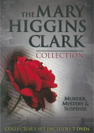 Mary Higgins Clark Collection, The