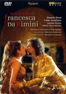 Riccardo Zandonai: Francesca Da Rimini