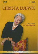 Christa Ludwig: Franz Schubert - Die Winterreise