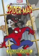 Spectacular Spider-Man, The: Volume 4