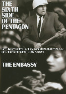 Sixth Side Of The Pentagon, The / The Embassy (Double Feature)
