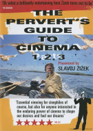 Perverts Guide To Cinema 1, 2, 3, The