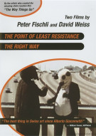 Point Of Least Resistance, The / The Right Way (Double Feature)