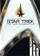 Best Of Star Trek, The: The Next Generation