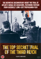 Top Secret Trial Of The Third Reich, The