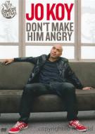 Jo Koy: Dont Make Him Angry
