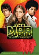 Mod Squad, The: Seasons 1 & 2