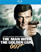 Man With The Golden Gun, The (Repackage)