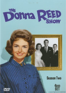 Donna Reed Show, The: Season Two