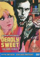 Deadly Sweet (Col Cuore In Gola)