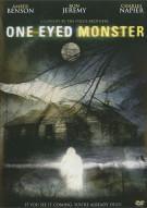 One Eyed Monster