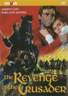 Revenge Of The Crusader, The