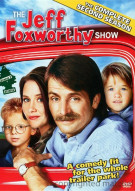 Jeff Foxworthy Show, The: The Complete Second Season