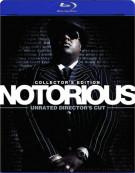 Notorious: Collectors Edition