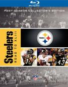 NFL Road To Super Bowl XLIII