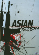 Asian Action Pack: Collection 2