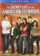 Secret Life Of The American Teenager, The: Season Two
