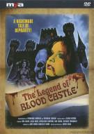 Legend Of Blood Castle, The