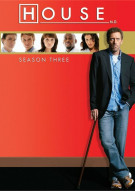 House: Season Three / House: Season Four (2 Pack)