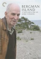 Bergman Island: The Criterion Collection
