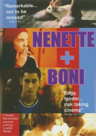 Nenette + Boni