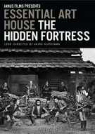 Hidden Fortress, The: Essential Art House
