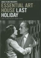 Last Holiday: Essential Art House