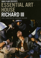 Richard III: Essential Art House