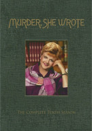 Murder, She Wrote: The Complete Tenth Season