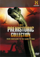 Prehistoric Collection, The: From Dinosaurs To The Sawn Of Man