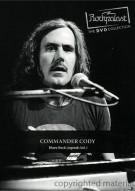 Commander Cody: Rockpalast - Blues Rock Legends Vol. 1
