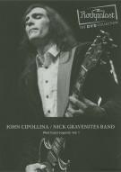 John Cipollina / Nick Gravenites Band: Rockpalast - West Coast Legends Vol. 1