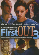 First Out: Volume 3