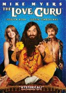 Love Guru / Blades Of Glory (2 Pack)