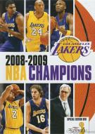 NBA Champions 2008 - 2009