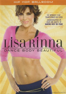 Lisa Rinna: Dance Body Beautiful - Hip Hop Ballroom