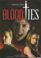Blood Ties: Season One