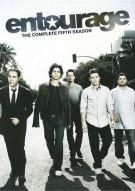 Entourage: The Complete Fifth Season