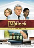 Matlock: Seasons 1 - 3